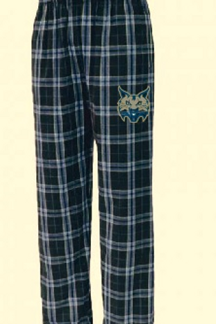 Hunking Flannel Pant Option 2