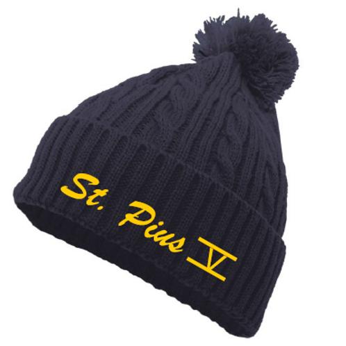 St. Pius Waffle Hat