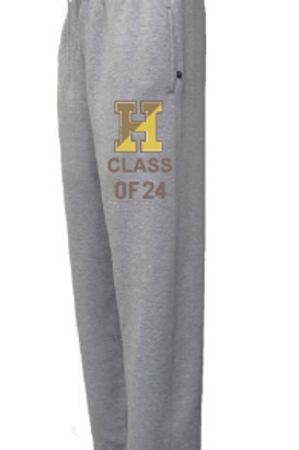 Haverhill Sweatpants 2024