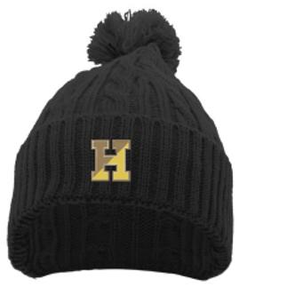 Haverhill Waffle Hat