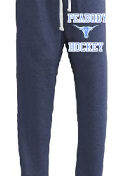 Peabody Hockey Throwback Jogger