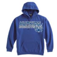 Hunking Royal Super 10 Hoodie Option 1