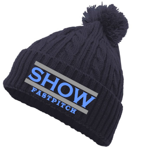 Show Waffle Hat