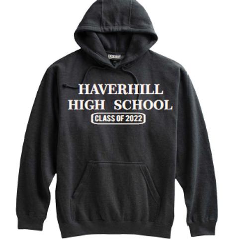 Haverhill Black Hoodie 2022
