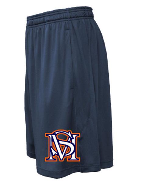 SM Shorts