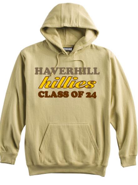 Haverhill Vegas Gold Super 10 Hoodie 2024