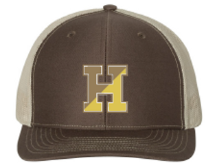 Haverhill Brown Hat 2022