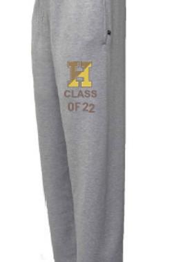 Haverhill Sweatpants 2022