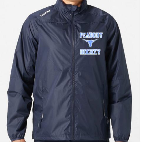 Peabody Hockey Rink Suit Jacket