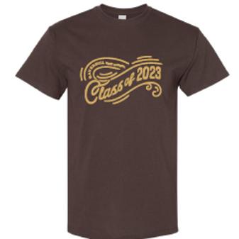 Haverhill Brown T-Shirt 23