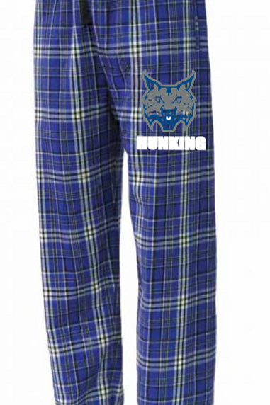Hunking Flannel Pant