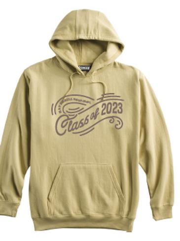 Haverhill Vegas Gold Super 10 Hoodie 23