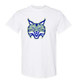 Hunking White T-Shirt Option 2