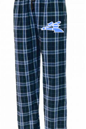 Show Flannel Pants