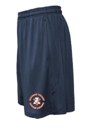 AVLL Navy Shorts