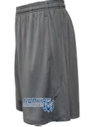 Hunking Arc Solid Shorts Option 1