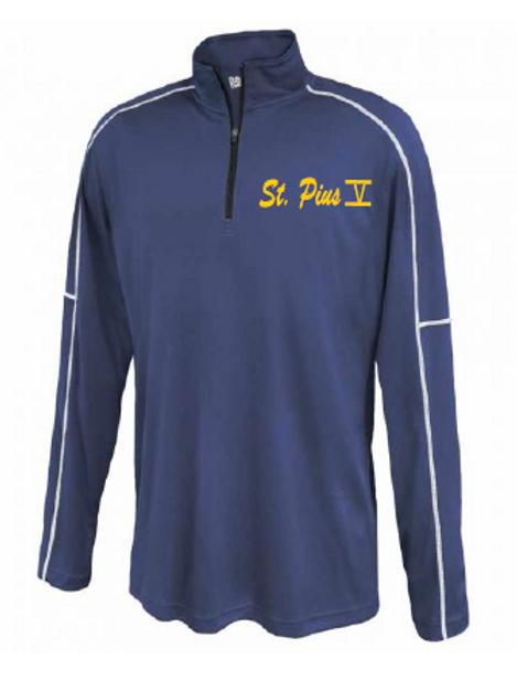 St. Pius Men's Conquest Pullover