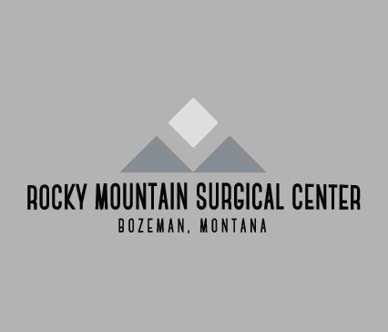 Rocky Mountain Surgical Center Logo