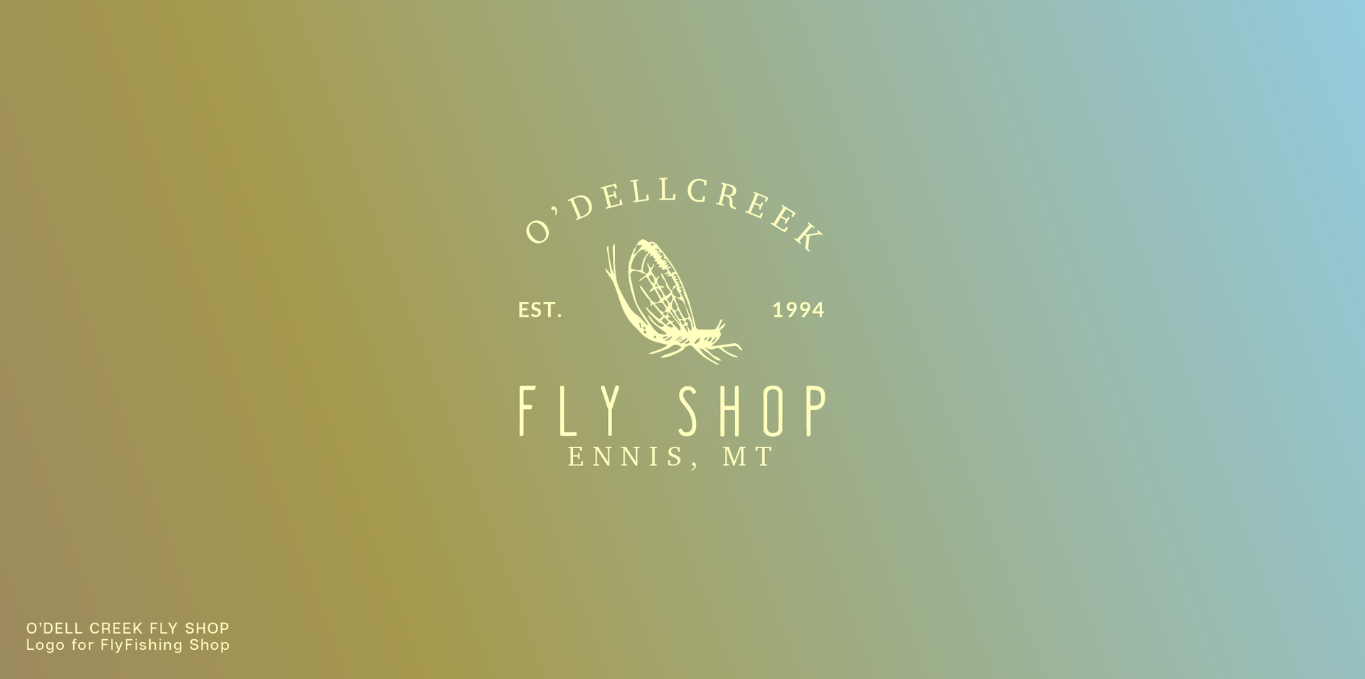 O'Dell Creek Fly Shop