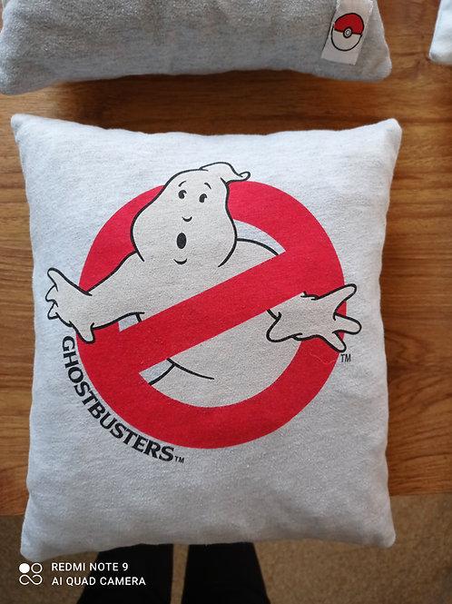 Coussin Fantôme Ghostbuster