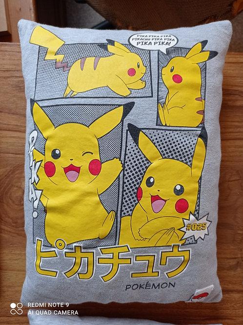 Coussin Pokémon Pikachu