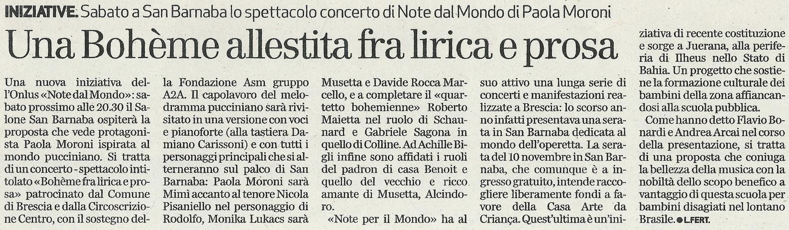 8 novembre 2012 Bresciaoggi.jpg