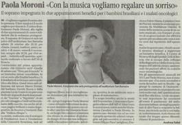 24 ottobre 2013 Giornale di Brescia