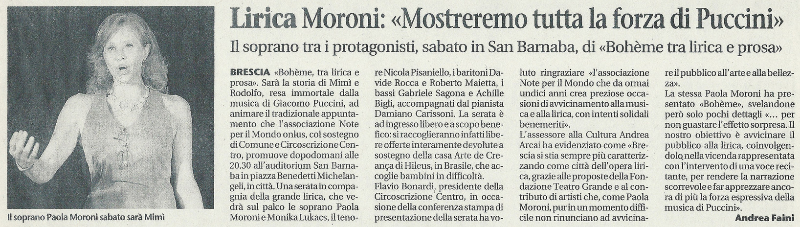 8 novembre 2012 Giornale di Brescia.jpg