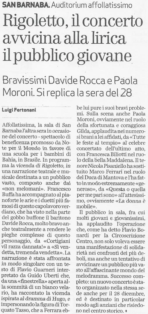 14 dicembre 2009 Bresciaoggi.jpg