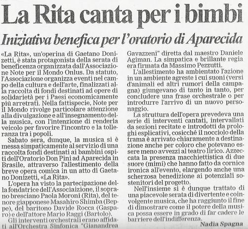 8 maggio 2008 Bresciaoggi.jpg