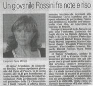 17 novembre 2007 Giornale di Brescia