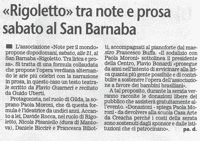 10 dicembre 2009 Giornale di Brescia.jpg