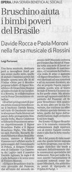 17 novembre 2007 Bresciaoggi