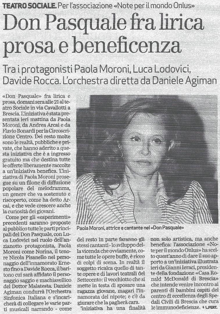 1 ottobre 2010 Bresciaoggi.jpg