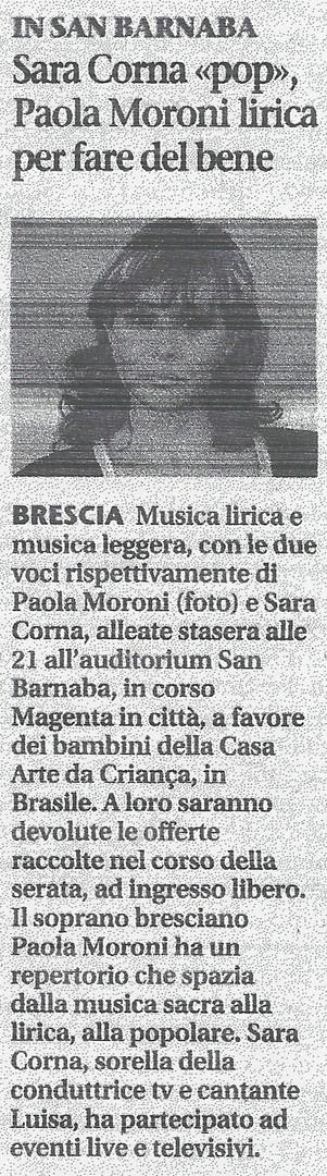11 dicembre 2010 Giornale di Brescia.jpg