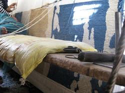 Tibetan Carpets IMG_9400