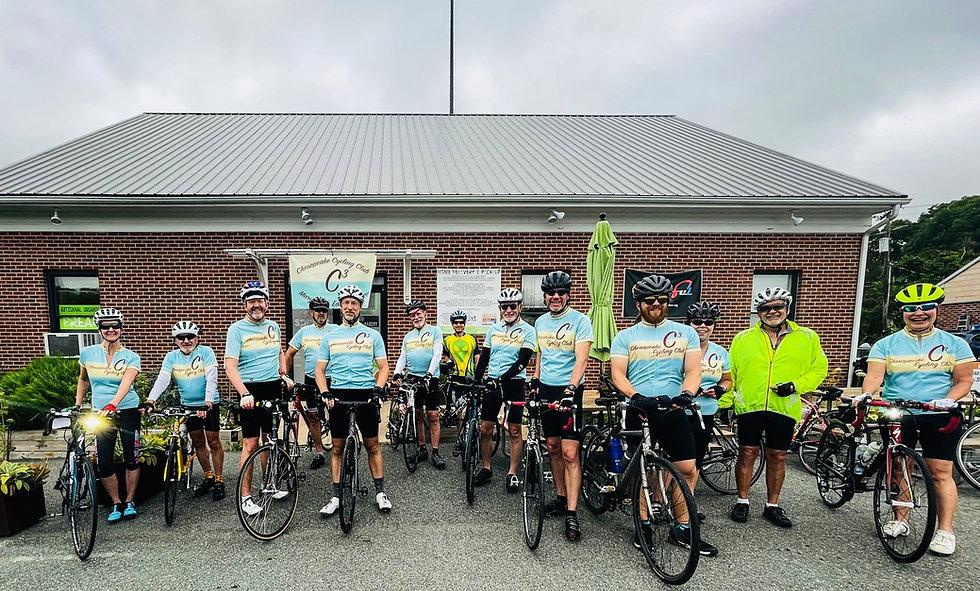 C3 - Chesapeake Cycling Club