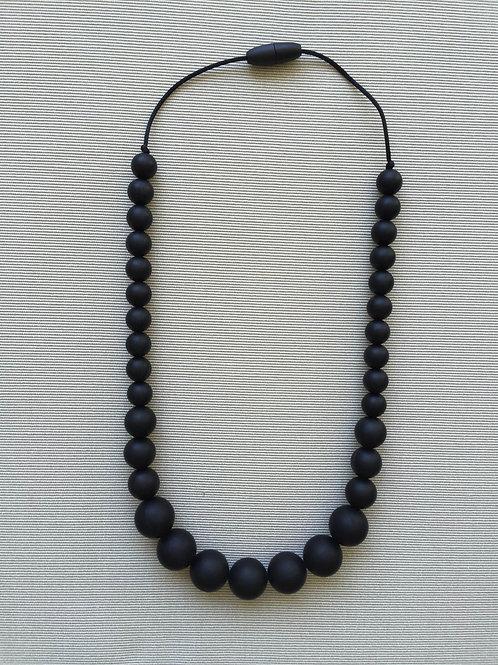 Macarelletta - noir