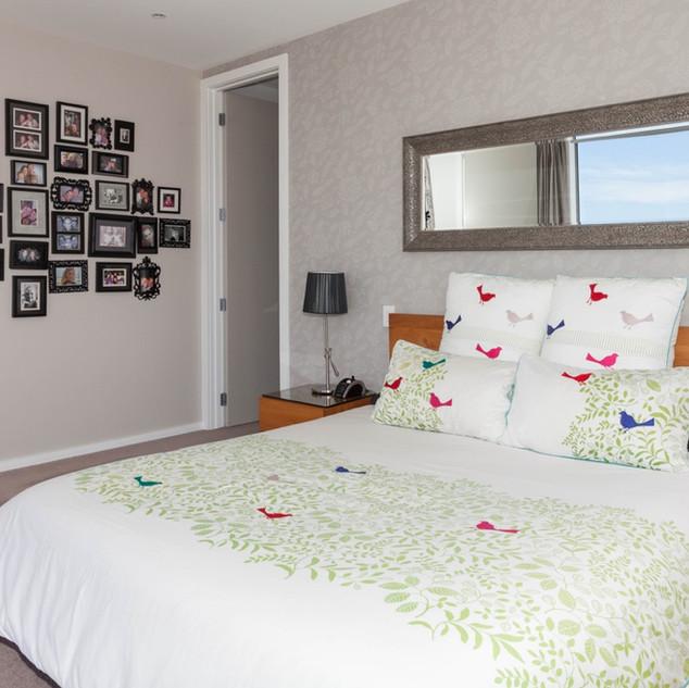 Wharekaho_Bedroom