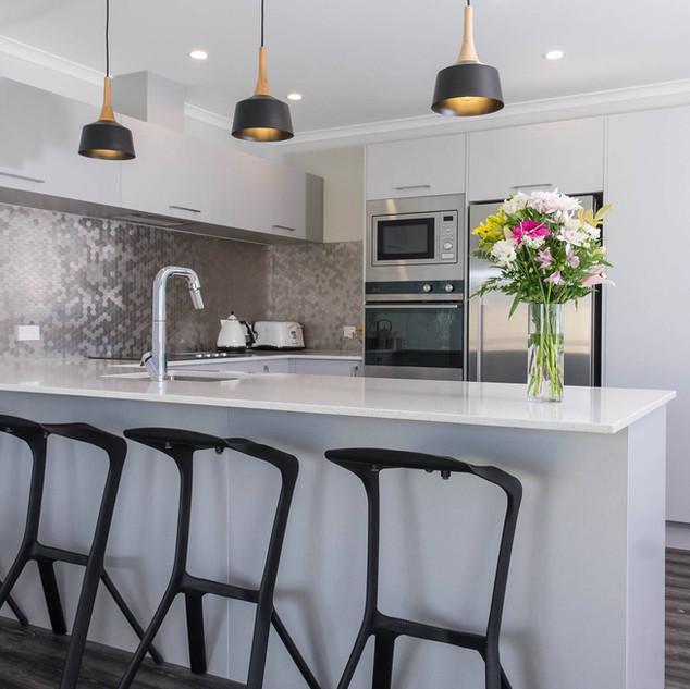 Oscar Place_Kitchen