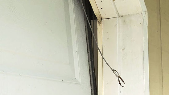 Coon Rapids Mn Garage Door Cable Repair Amp Installation