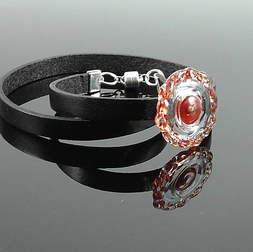 Double Wrapped Braclet