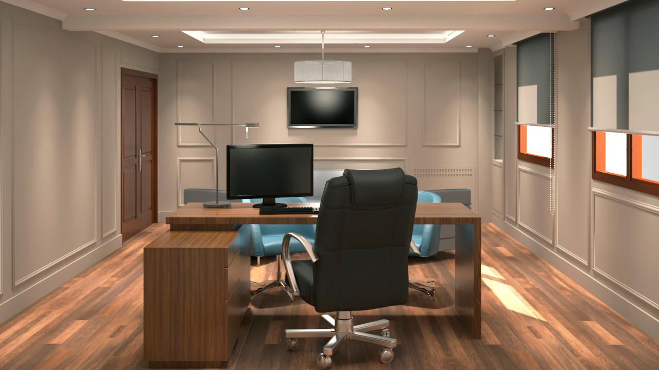 Diseño de Despacho