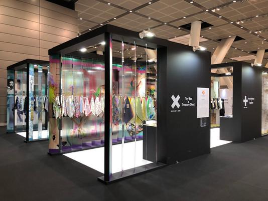 Premium Textile Japan 2020SS