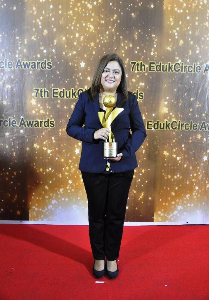 Sandra Aguinaldo 2