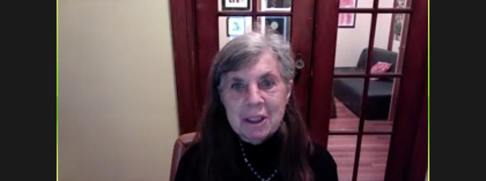 Ms. June Carolyn Erlick, Lecturer, Harvard University