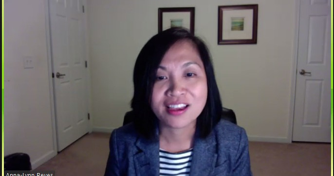 Dr. Anna-Lynn Reyes, Senior Instructor, Case Western Reserve University