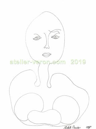 Mod Sketch 16