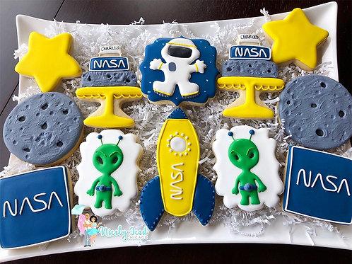 Space/NASA