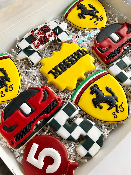 Ferrari Sport